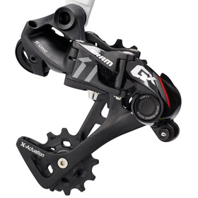 SRAM GX Rear Derailleur 1x11-speed long cage red/black